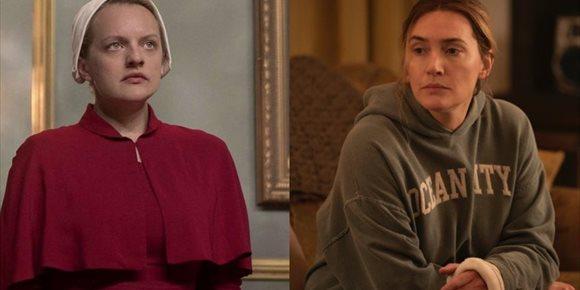1. Todos los estrenos de HBO en abril: Temporada 4 de El cuento de la criada, The Nevers, Mare of Easttown con Kate Winslet
