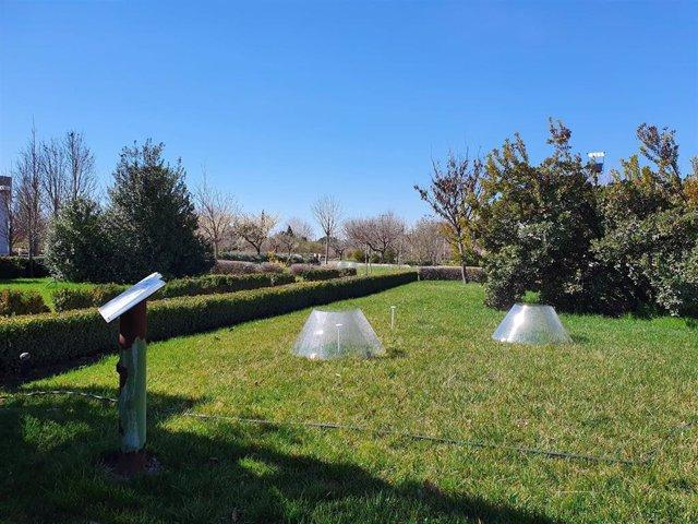 El proyecto 'URBANFUN Experiment' en Albacete