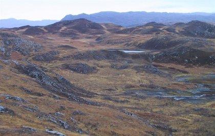 El deshielo en el hemisferio norte elevó el mar 18 metros hace 14.600 años