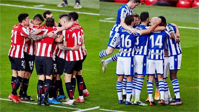 Athletic Club - Real Sociedad