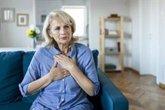 Foto: Cómo avisa el infarto de corazón en la mujer
