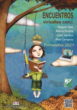 Encuentros Virtuales Diputación Albacete