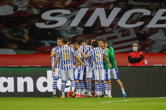 La Real Sociedad se proclama campeón de Copa ante el Athletic Club