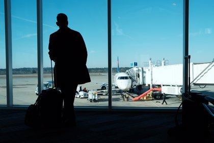 Evacuado parcialmente el aeropuerto de Varsovia por un probable aviso falso de bomba en un avión
