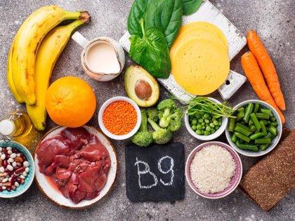 Ácido fólico. La vitamina fundamental (no solo) en el embarazo
