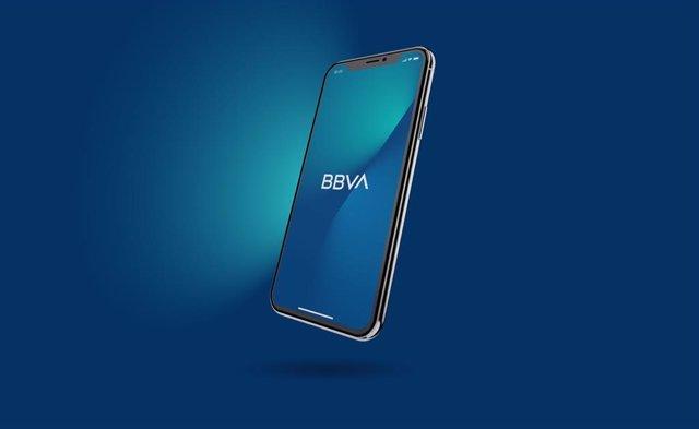 Archivo - App de BBVA