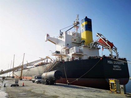 Puertos.-La APA registra el mayor aumento del tráfico de mercancías del sistema portuario español