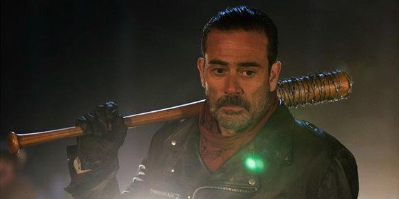 2. The Walking Dead revela por qué Negan mató a Glenn