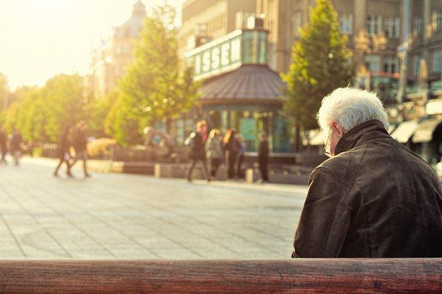 Archivo - Alzheimer