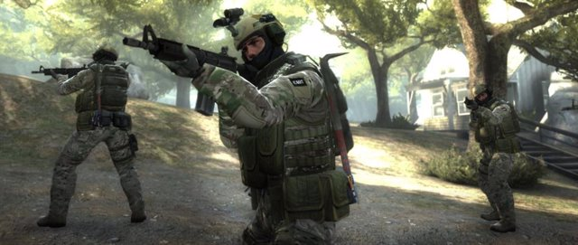 Archivo - Counter-Strike: Global Offensive
