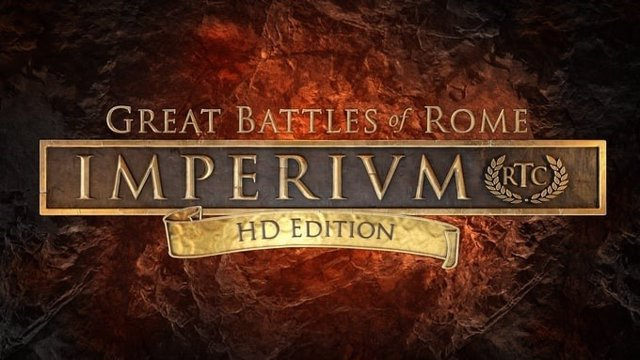 Imperivm RTC: Great battles of Rome HD Edition