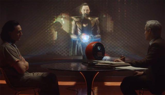 """Tráiler de Loki con Tom Hiddleston convertido en héroe tras """"romper la realidad"""" en Endgame"""