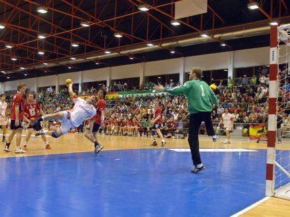 Antequera acogerá el partido entre España y Hungría de la EHF EURO Cup