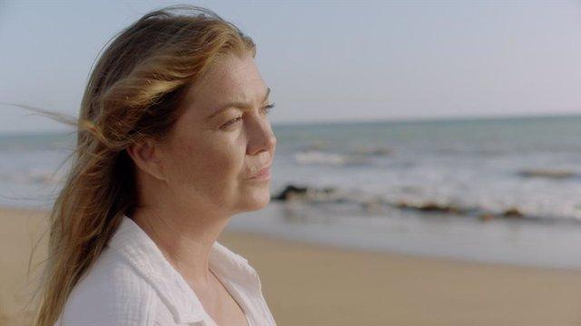 """Archivo - Fans de Anatomía de Grey, indignados con Ellen Pompeo: """"Que le den a Meredith Gray y sus publicaciones de spoilers"""""""