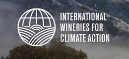 Logo de International Wineries for Climate Action (Iwca)