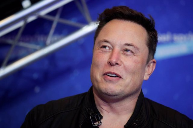 Archivo - El fundador de Tesla, Elon Musk.