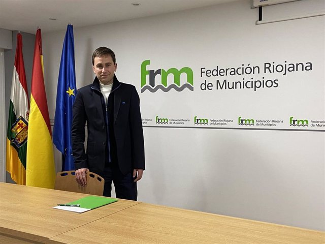 Daniel Osés, presidente de la FRM