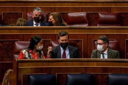"""Vox exige al Gobierno explicar en el Congreso por qué """"perjudica"""" a Iberia y Air Europa frente a Plus Ultra"""