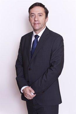 Archivo - Ricardo Domínguez, nuevo presidente de Navantia.