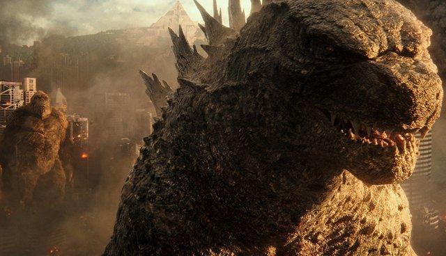 #Continuethemonsterverse: Fans De Godzilla Vs Kong Ya Piden A Gritos Una Secuela De La Película