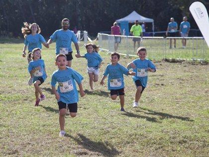 Las niñas, con peor percepción de su estado de forma, cumplen menos con las recomendaciones de actividad física