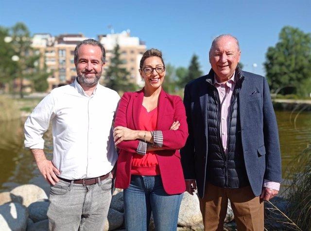 Primer Zoom televisado en España
