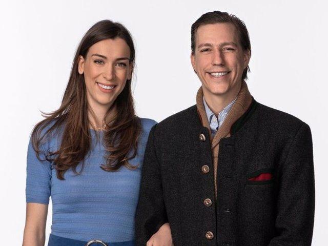 El Príncipe Louis de Luxemburgo ha anunciado su compromiso con la abogada francesa Scarlett-Lauren Sirgue