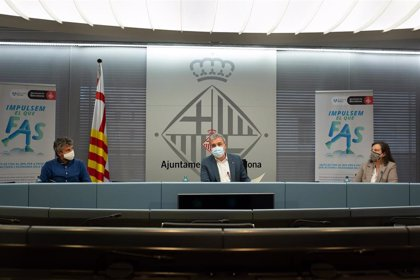 Barcelona destinará 3,2 millones para proyectos que activen la economía de los barrios