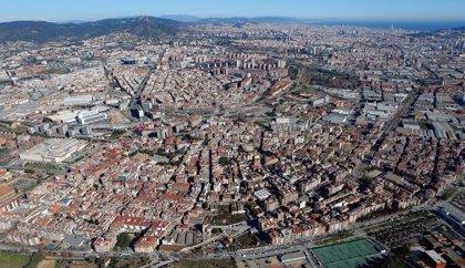Cambio climático.- El AMB declara la emergencia climática en la metrópolis de Barcelona