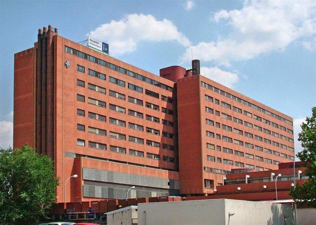 Archivo - Hospital de Guadalajara