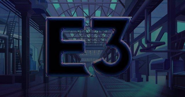 Logo de la conferencia E3