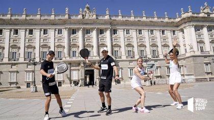 El Adeslas Madrid Open abre un circuito WPT repleto de novedades