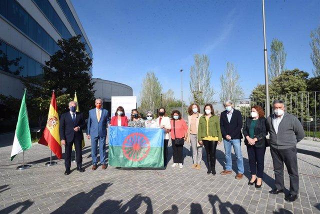 Diputación se compromete a seguir trabajando por la convivencia intercultural en el Día del Pueblo Gitano