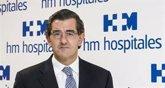 Foto: La AEDRH galardona con el Premio Gestor de Personas 2020 a Juan Abarca Cidón, presidente de HM Hospitales