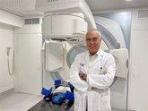 Foto: Un experto destaca la combinación de inmunoterapia y radioterapia como abordaje innovador en el cáncer de pulmón