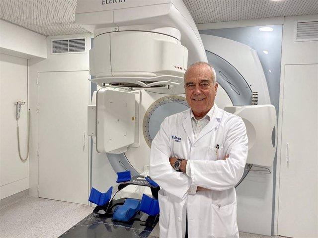 Doctor Larrea