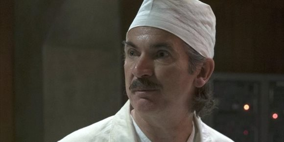 4. Muere Paul Ritter, actor de 'Chernobyl' y 'Harry Potter', a los 54 años