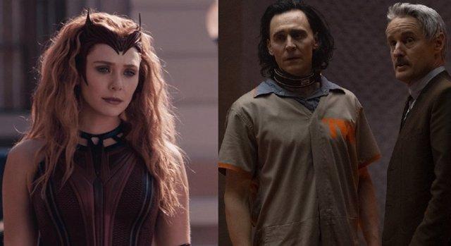 Loki (y no Bruja Escarlata) es el culpable de la fractura en el Multiverso Marvel