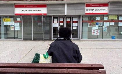 España no recuperará el nivel de paro previo a la pandemia al menos hasta 2026, según el FMI