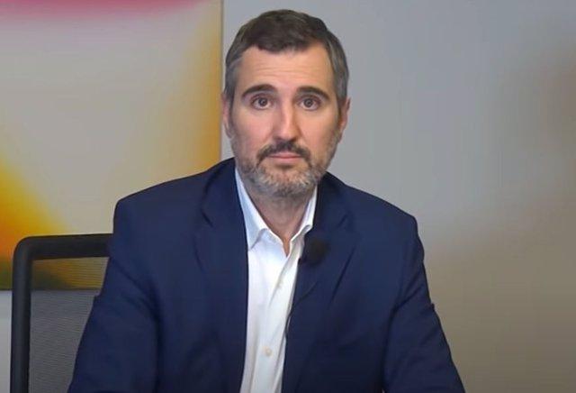 Archivo - Iván Martín, director de inversiones de la gestora Magallanes Value Investors
