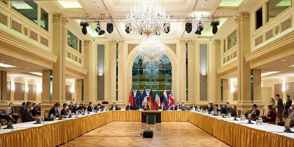 3. La UE abre un proceso para asegurar la vuelta de EEUU al acuerdo nuclear iraní