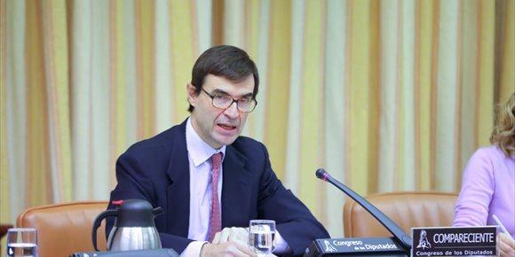 2. El secretario para la UE cree que harán falta años para lograr una perspectiva europea en materia de asilo y migración