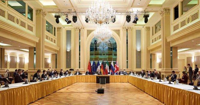 Reanudación de las conversaciones sobre el acuerdo nuclear en Viena