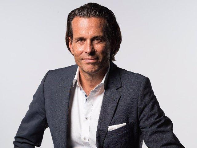 Archivo - Lutz Schüler, elegido para ser consejero consejero delegado de la empresa surgida de la fusion entre la filial británica de Telefónica, O2, y Virgin Media, en caso de recibir la autorización de la autoridad de competencia británica.