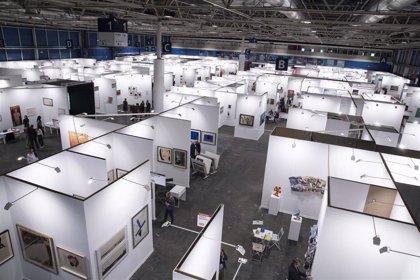 La feria Estampa arranca mañana con 70 galerías y alrededor de 1.000 artistas
