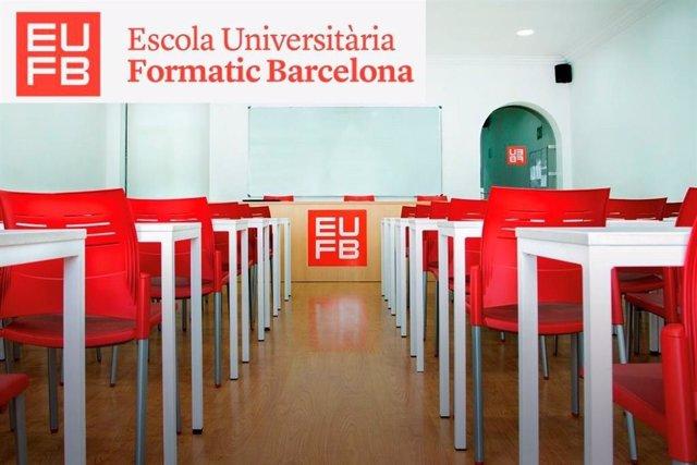 Formación presencial y a distancia en Barcelona
