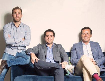 Ritmo levanta tres millones en su primera ronda de financiación
