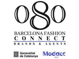 Logo del 080 Barcelona Fashion Connect (Arxiu)