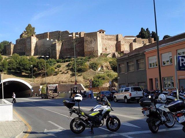 Archivo - Alcazaba