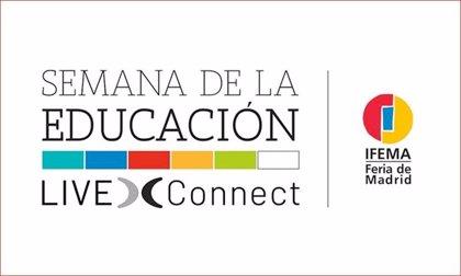 La Universidad Carlos III programa más de 20 encuentros y talleres por la Semana de la Educación